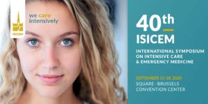 2020-09-15 | ISICEM congress @ ISICEM